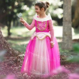 "TRISH SCULLY ""Royal Highness"" Dress"